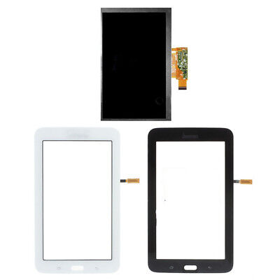 Glass Touch Screen Digitizer +LCD for Samsung Galaxy Tab E Lite 7.0 SM-T113 T110
