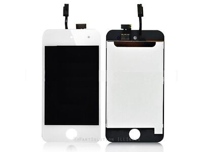 Spotless iPod 4th Generation LCD Touch Screen Assembly OEM 4th GEN iPod touch