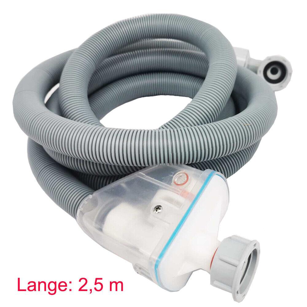 Sicherheitszulaufschlauch Für Aquastop Spülmaschine Waschmaschine Geschirrspüler