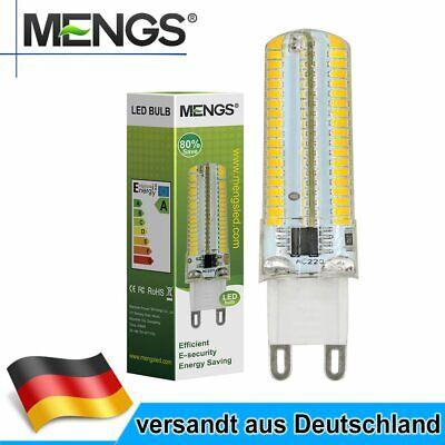 520lm Led-licht (MENGS G9 7W=55W LED Licht Glühbirne Lampe 520LM AC 220-240V Warmweiß/Kaltweiß)