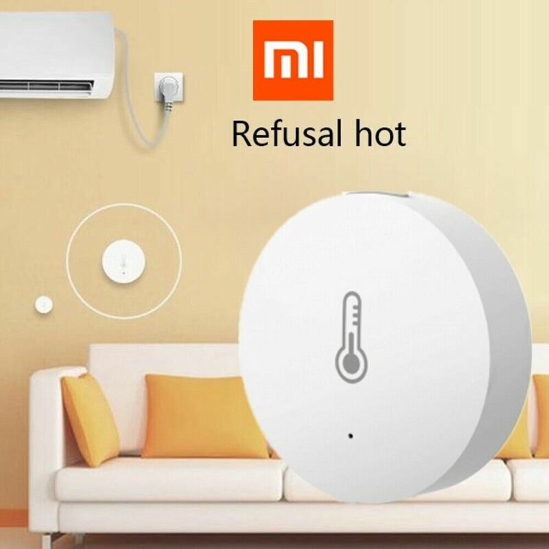Xiaomi Mi Smart Thermometer Hygrometer Temperature/ Humidity
