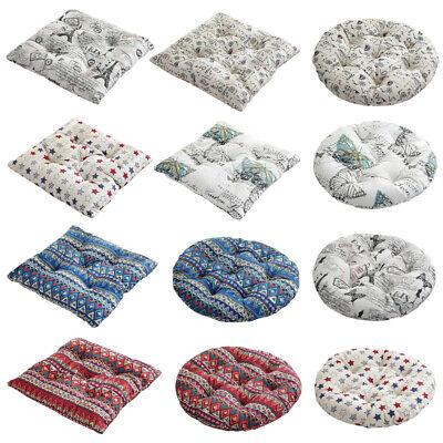 Chair Pad Soft Patio Tatami Cushion Seat Pillow Thicken Yoga Floor Mat 16