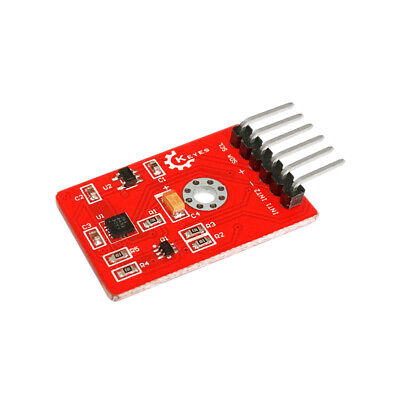 Keyes Mma8452q Triaxial Digital Accelerometer Precision Tilt Module For Arduino