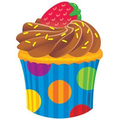 Cupcake The Bake Shop™ Mini Accents Trend Enterprises Inc. T-10582