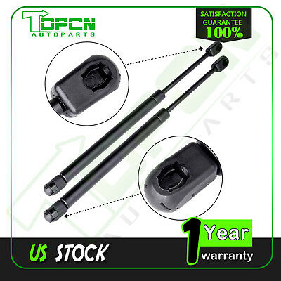 2 Front Hood Lift Supports Shocks Struts Springs For Acura TL 2006-2008