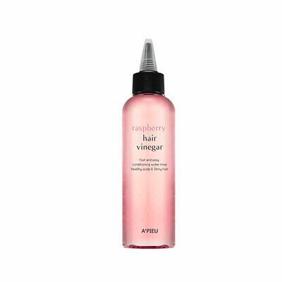 [A'PIEU] Raspberry Hair Vineger - 200ml / Free Gift