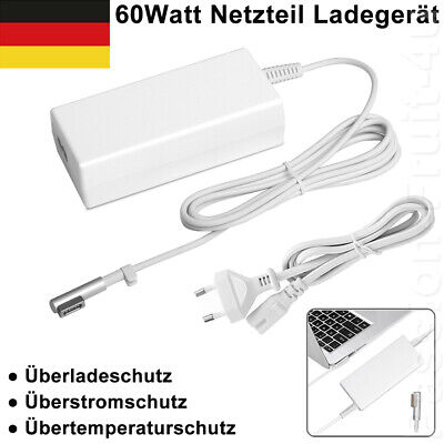 60w Apple (60W AC-Ladegerät für Apple MacBook Pro 13