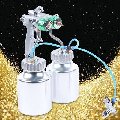 Professional Polyurethane Spray Foam Machine Automatic Spray Gun G1 4 Air Inlet