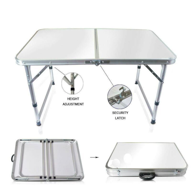 Aluminum Folding Table 4