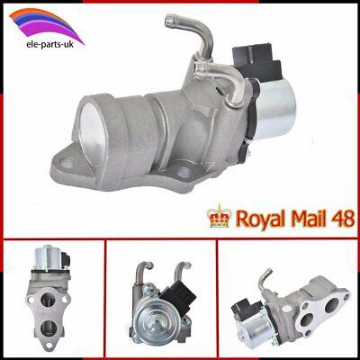 FOR TOYOTA 2.0 D4D RAV4 PREVIA AVENSIS VERSO 01-06 25620-27080 UK EGR VALVE