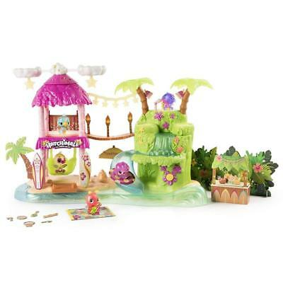 Party Idea (HATCHIMALS CollEGGtibles Tropical Party Playset - GREAT GIFT)
