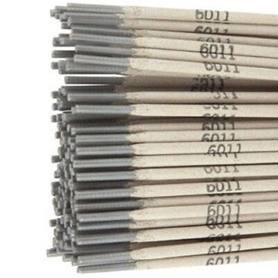 E6011 532 50lb Stick Electrode 6011 Welding Rod 5 Packs 10ib Each Pack-v