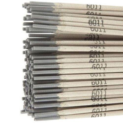 "Stick electrodes 6011 3/32"" 10Ibs 1 Pack Welding Rods 10Ibs E6011 3/32-V"