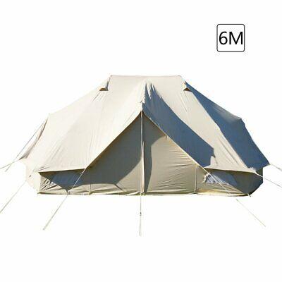 Tents - Canvas Tent