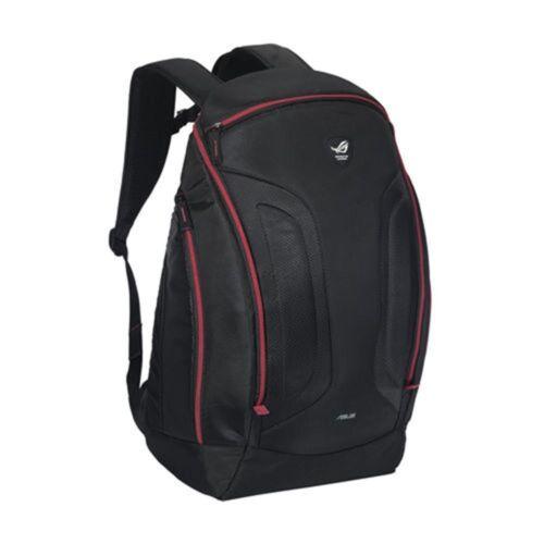 Asus Rog Shuttle Ii Computer Backpack (Black)