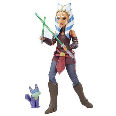 Star Wars Forces of Destiny Ahsoka Tano Adventure Figure