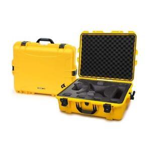 NANUK 945 DJI Phantom 4 / Phantom 4 Pro/Pro+ - Yellow