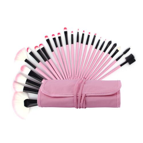 7~32Pcs Professional Makeup Brushes Set Eyeshadow Lip Powder Brush Cosmetic Tool 8
