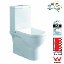 Quality Ceramic Back To Wall Toilet Soft Close Lid ON SALE Ravenhall Melton Area Preview