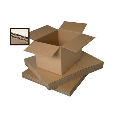 9x9x9 Strong DW Boxes House Removal Postal Courier Storage Packing Shipping