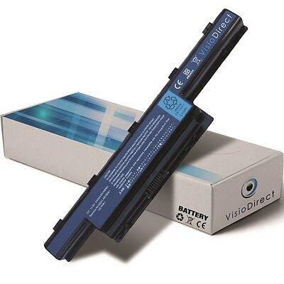 Batterie pour ACER Aspire 5742-ZG 5750 5750G 5750-G 7551 7551G 7551-G Series