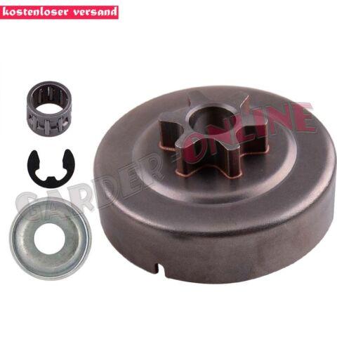 Nadellager für Kettenrad Kupplungstrommel passend Stihl 025 MS250 neu