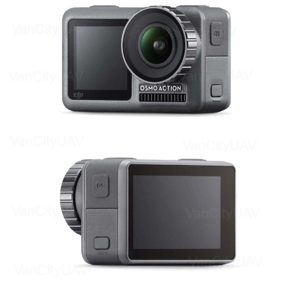 DJI Osmo Action 4K Sports Camera with Dual Screen