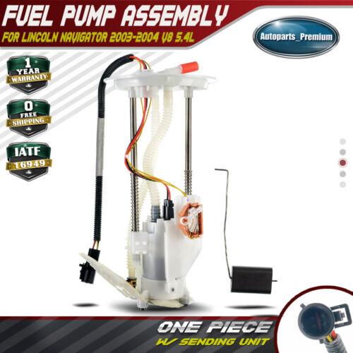 Fuel Pump Assembly Fits Cadillac SRX 2004-2007 V6-3.6L V8-4.6L FG0195 SP6105M
