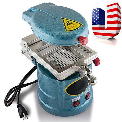 Us Dental Vacuum Forming Molding Machine Former Heat Thermoforming Equipment Fda