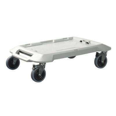 Bosch Heavy Duty Dolly For Click Go Storage System L-dolly New