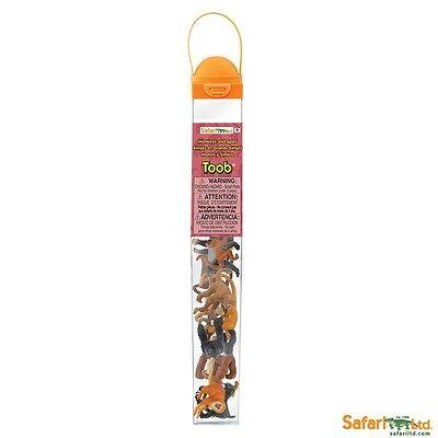 Monkeys & Apes Toob # 680604 ~set of 12 ~  FREE SHIP/USA  w/$25+ Safari, Product