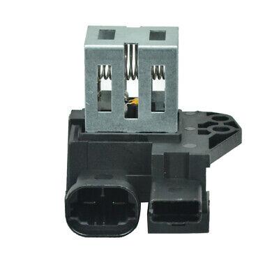 Radiator Fan Motor Relay Resistor For CITROEN C2 C3 DS3 Peugeot 207 208 1267J6