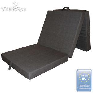 faltmatratze jetzt online bei ebay entdecken ebay. Black Bedroom Furniture Sets. Home Design Ideas
