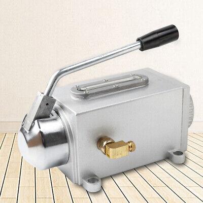 Manual Hand Pump Oiler Spray Lubrication Device For Bridgeport Milling Machine