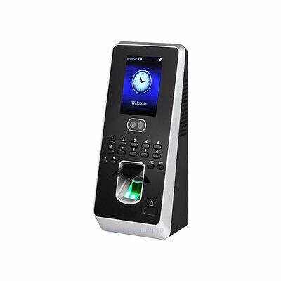 Biometric Facial Fingerprint Rifd Access Control Terminal
