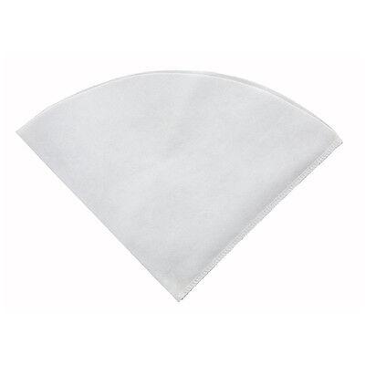 Winco FF-RC Rayon Cloth Filter Cones for FF-10