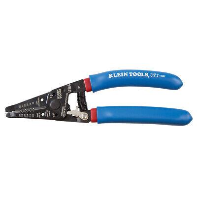 Klein Tools 11057 Klein-kurve Wire Stripper And Cutter