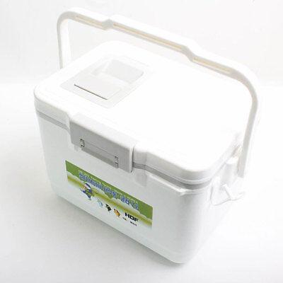 Live Bait Cage Shrimp Fishing Box Multi Shrimp Container Cooler 7L HB-202