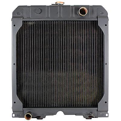 New Perkins Stationary Engine Radiator Mny20224601e 2485b259 Rb259p