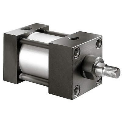 Speedaire 6x394 Air Cylinder3 14 In Bore2 In Stroke