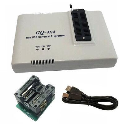 Prg-1121 Gq-4x V4 Gq-4x4 Willem Programmer Light Packadp-098