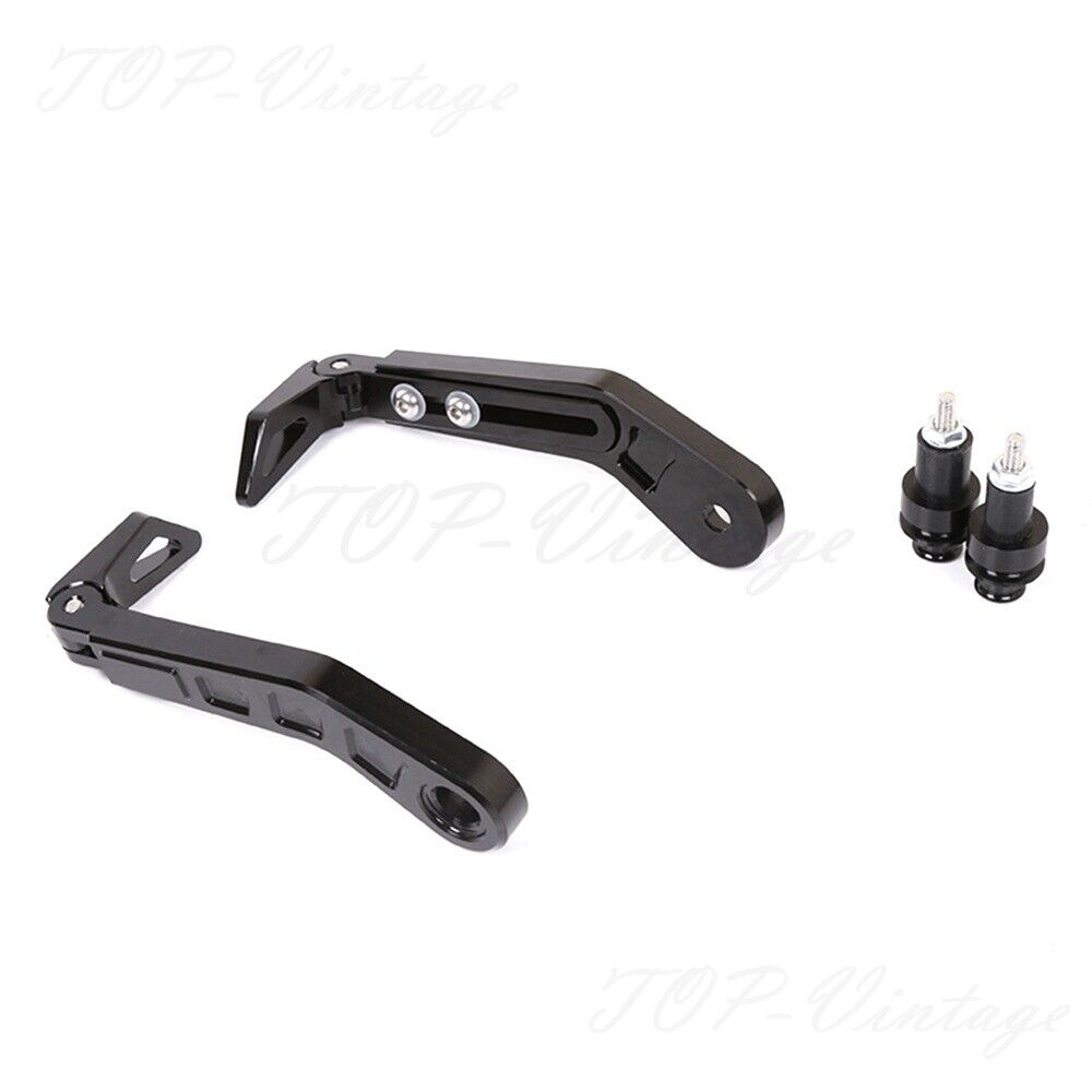 Universal-Adjustable-Length-CNC-7-8-034-22mm-Brake-Clutch-Levers-Protect-Guard-Pro