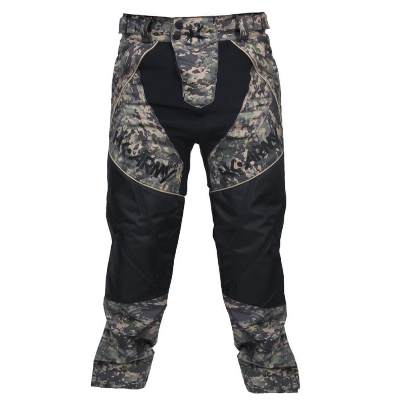 HK Army HTSL Line Pants Camo - Medium - Paintball