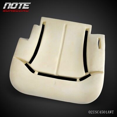 For 99 00 01 02 Chevy Silverado Driver Bottom Replacement Seat Foam Cushion Foam For Seat Cushions