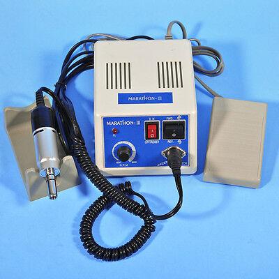 Dental Lab Marathon Handpiece 35k 35000 Rpm Micromotor N3 110v220v Ce
