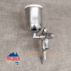 Air Spray Gun 200cc/ml 1/4' 6 CFM Nozzle Brush Stainless Steel Pa Epping Whittlesea Area Preview