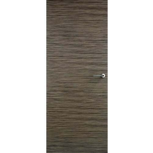 Internal door mocha flush contemporary modern interior Flush interior wood doors