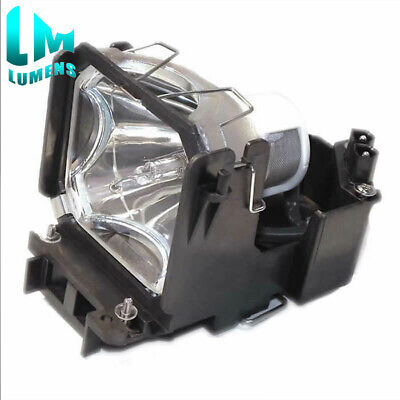 Genuine OEM Replacement Lamp for Sony VPL-PX41 Projector IET Lamps with 1 Year Warranty