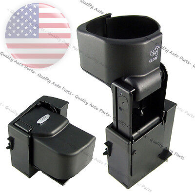Cup Holder For Mercedes Benz W203 C320 C240 C230 OEM Quality (Mercedes Benz Cup)