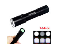 Garberiel G006 10000LM LED Zoomable Waterproof Torch
